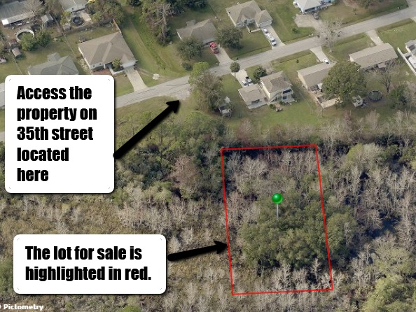 72 Acre property located in the Florida Shores of Edgewater